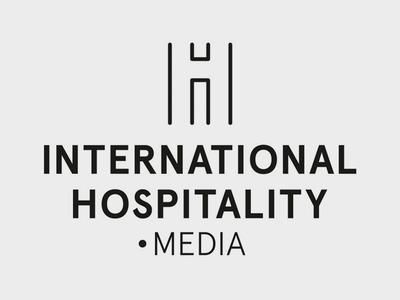International Hospitality Media logo