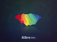 KlibraRMN Logo