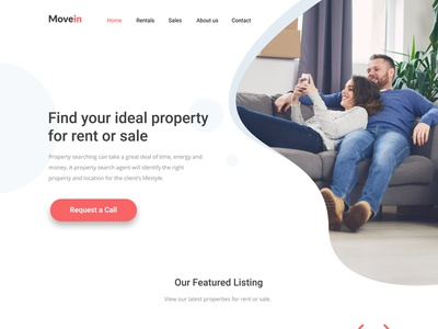 Movein real estate property search property finder