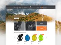 Zajo.net - Outdoor Brand