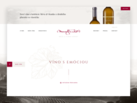 Mrva & Stanko Winery - Webpage