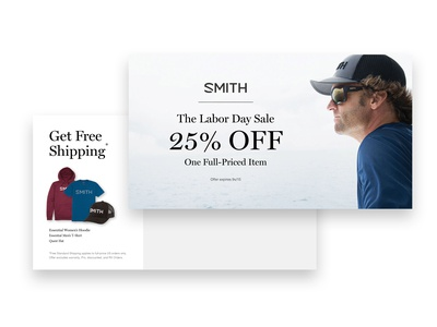 Smith Direct Mail