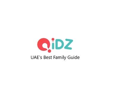 QIDZ Mobile App Logo..