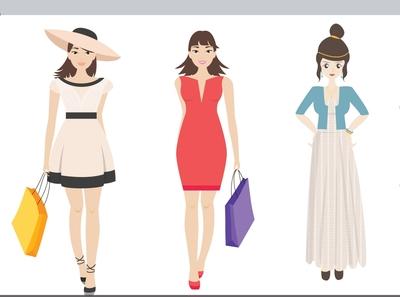 fashionista..