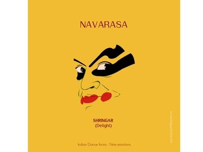 Navarasa series - 1: Shringar