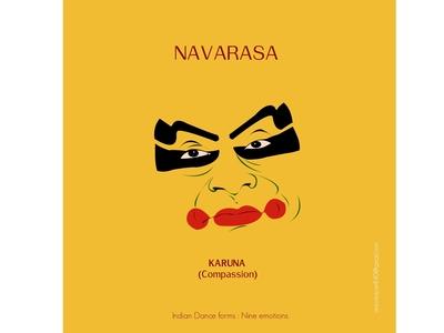 Navarasa series- 2: Karuna
