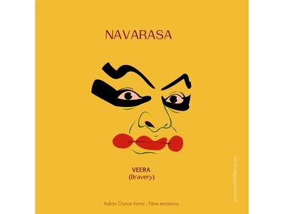 Navarasa series - 3: Veera