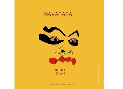 Navarasa series- 4: Raudra
