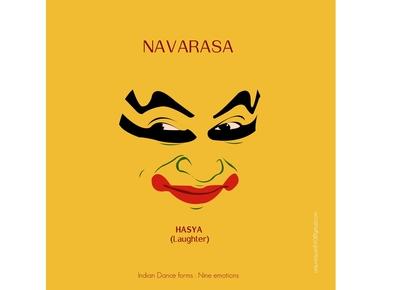 Navarasa series -5 : Hasya