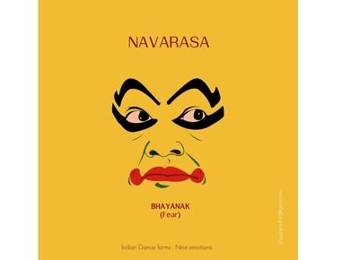 Navarasa series -6: Bhayanak