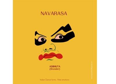 Navarasa series -8 : Adbhuta