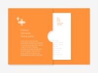 Testing new logo/Identity design