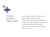 New Clinic logo/Identity