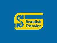 Swedish Transfer - Concept Logo