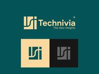 Technivia Logo - Concept