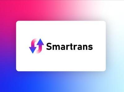 Smartrans Minimal Logo - Creative Logo ( Concept - 11 )