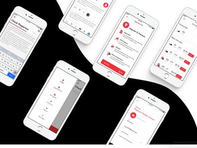 Plagiarism Checker online Tool - App Design