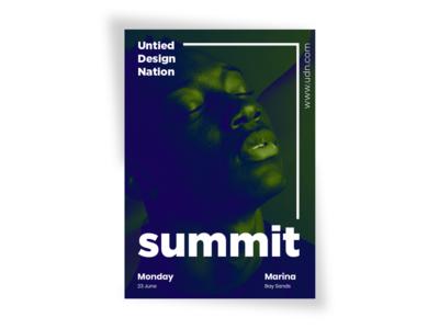 Flyer Design for UDN - 02
