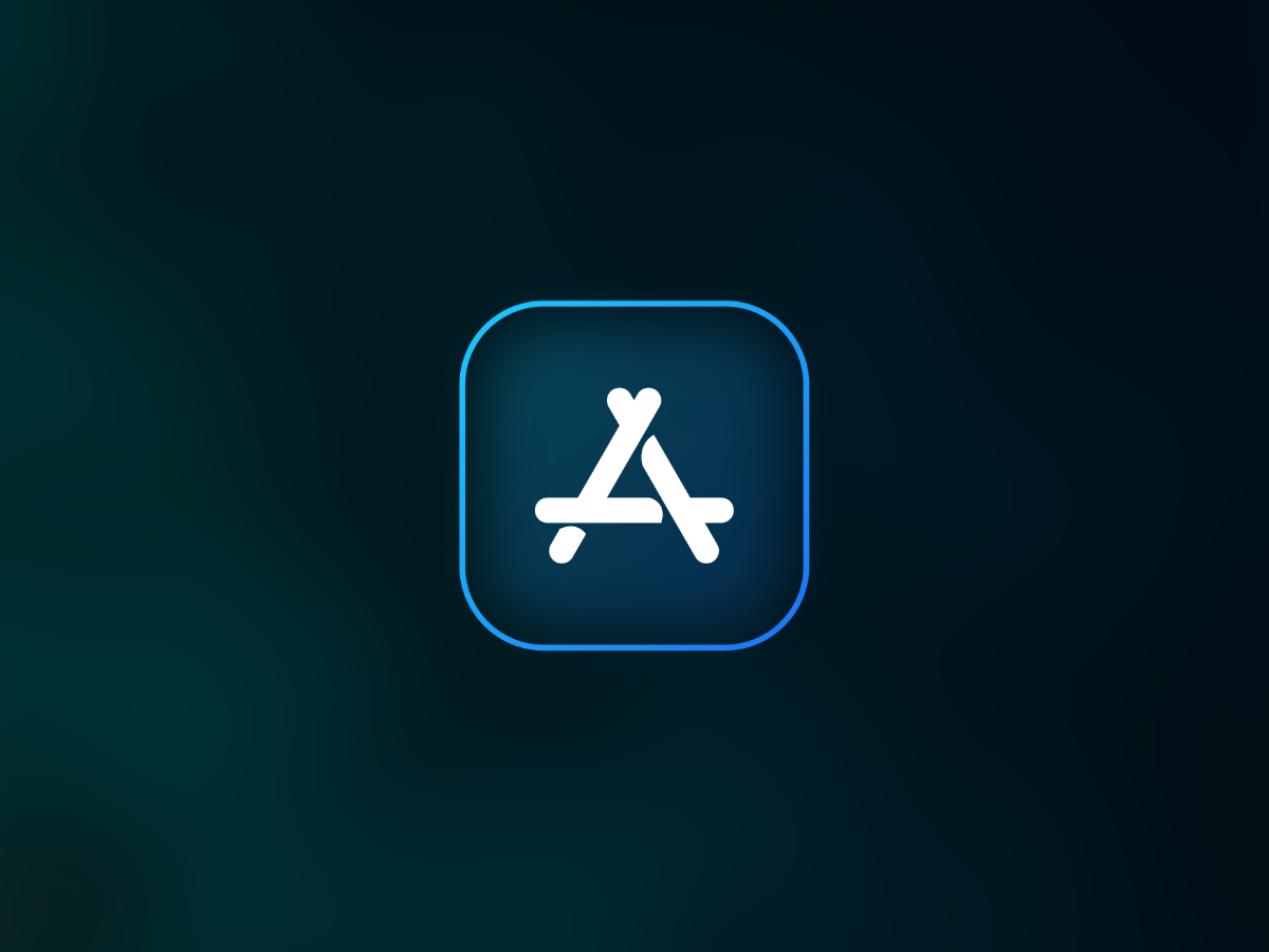 App Store icon redesign by Sebastian Been on Dribbble