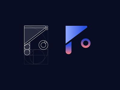 logo construction illustrator desing logo