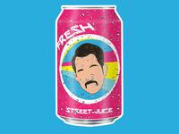 Street Juice