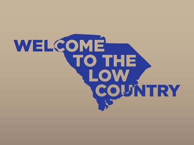 Come to The Lowcountry