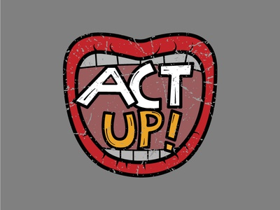 ACT UP!