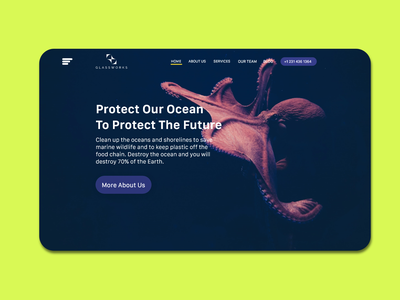 WEB UI DESIGN website minimal web illustration branding design flat