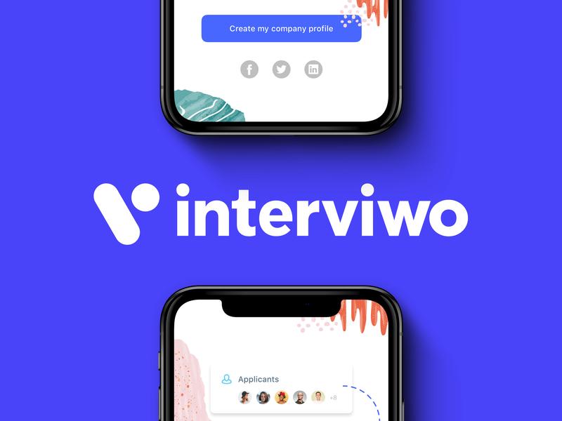 Interviwo Brands—02 brand identity