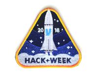 🚀 Venmo Hackathon Swag