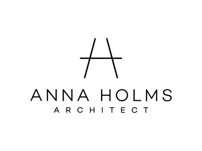 Architect logo design architect monograms identity creative logodesign vector graphicdesign monogram letters typography logo branding