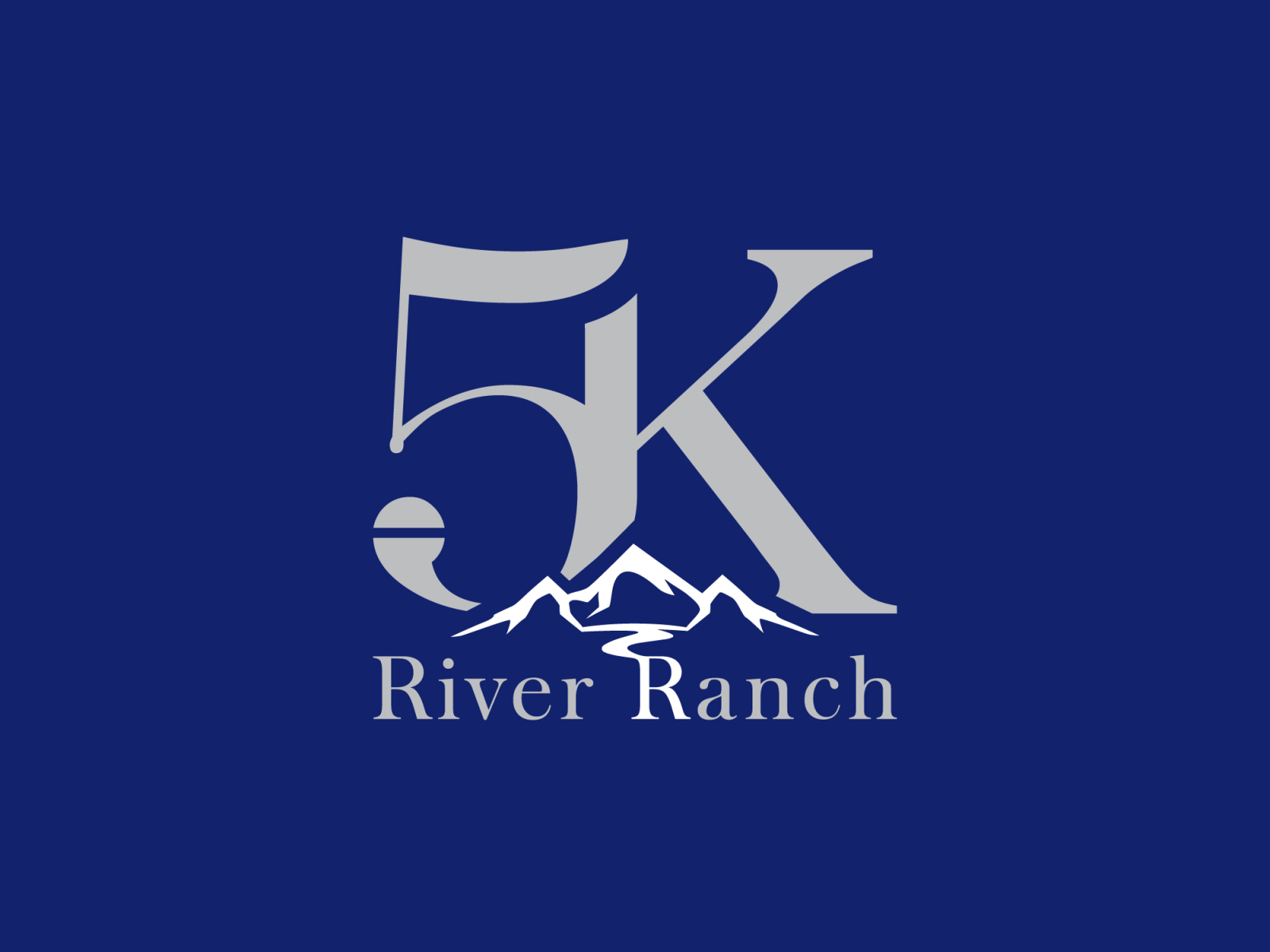 5K River Ranch logo design by Andrijana Miladinovic on Dribbble on country home designers, ranch interior design, lake home designers, craftsman home designers, ranch house plans, ranch floor plans, ranch painting, mediterranean home designers, ranch tools, ranch signs, ranch log homes, modern home designers, custom home designers, french home designers, ranch doors, ranch fences, ranch decks, log home designers, ranch blueprints, residential home designers,