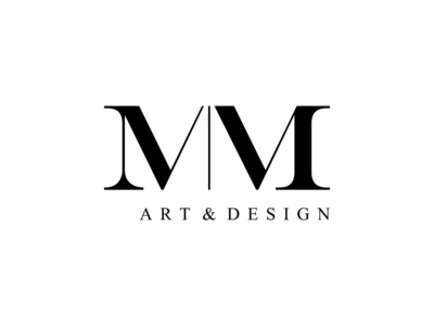 MM logo design