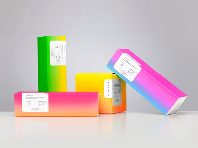 Bermellón branding packaging food graphic design
