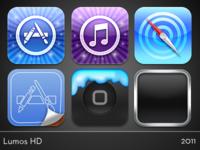 Lumos HD iOS