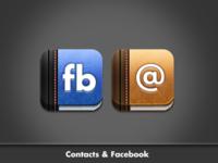 Facebook & Contacts