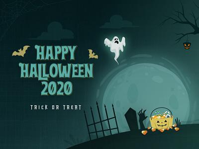 😄Happy 🎃Halloween Theme 👻🍻🍭 happy halloween illustration bat soul horror candy halloween bash halloween
