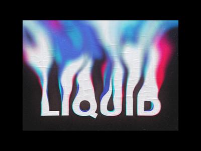Liquid? Or is it?