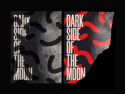 🌑 Dark Side of The Moon