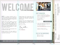 Expect Conference Brochure