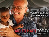 Postcard For Haiti Ministry