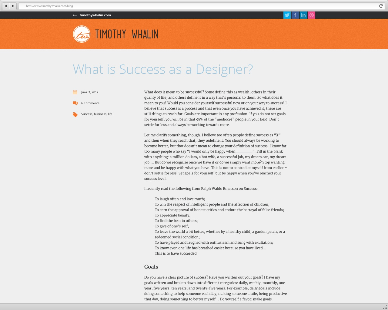 Blog idea2