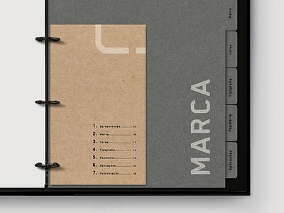 Ludimar Cunha Arquitetura e Interiores editorial identity identidade visual identidade de marca branding architecture