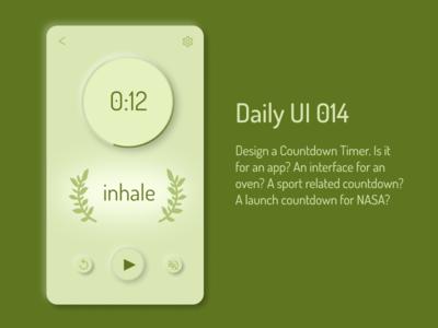 Daily UI 14 Slice