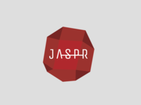 JASPR Music - Logo Exploration 5