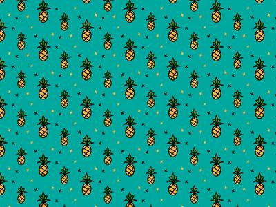 Them Pineapples