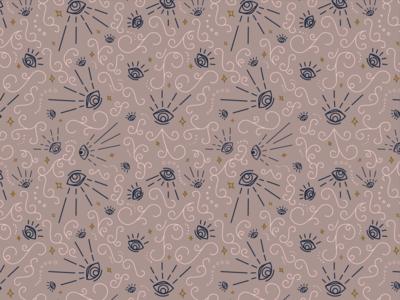 Nolite Pattern - Blush