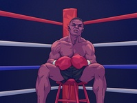 Iron Mike