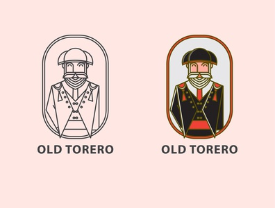 OLD TORERO