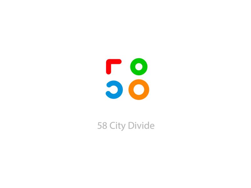 58 City Devide #COVID-19#